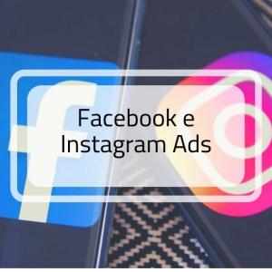 Curso de Facebook e Instagram Ads. Aprende a utilizar la publicidad en las Redes Sociales