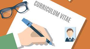 La importancia del Curriculum Vitae