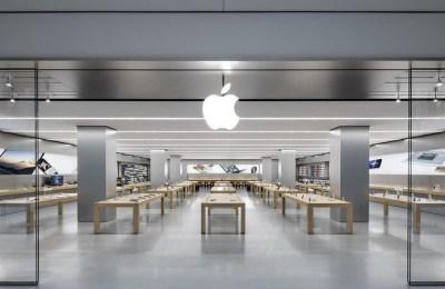 Pourquoi il n'y a pas d'Apple en France ?