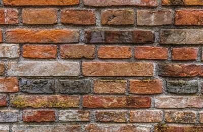 Le temps des murs