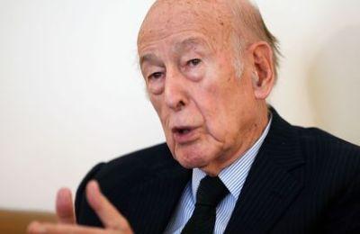 Il faut cloner Valéry Giscard d'Estaing !
