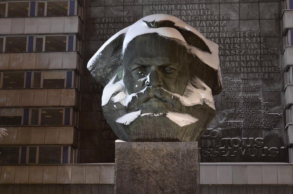 Le marxisme écologique, un mal européen