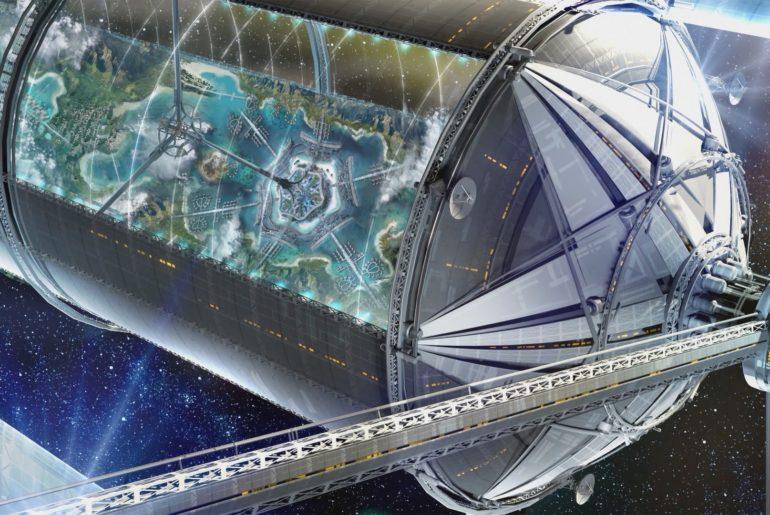 Colonies spatiales, Facebook, IA et robots tueurs : les infos tech à ne pas manquer de la semaine du 13 mai