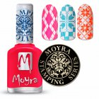 Stamping Polishes