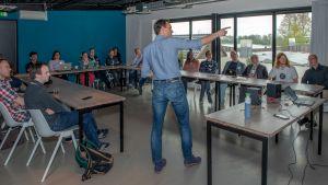 workshop Inspiratiedag