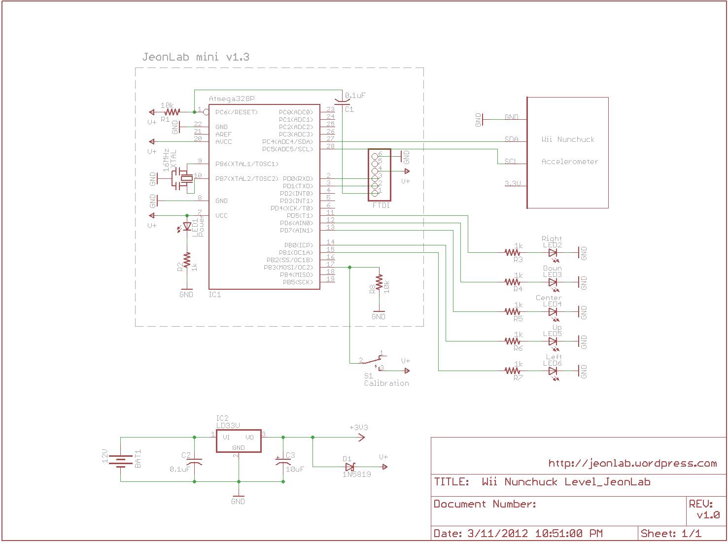 Wiring Diagram U