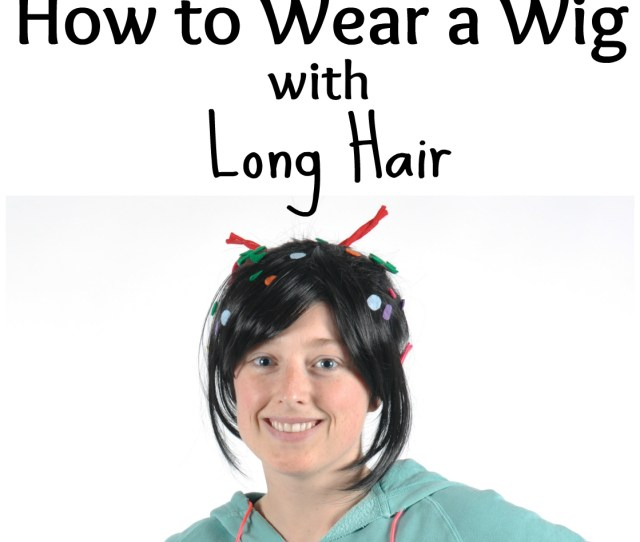 Just A Warning If Your Wig Is Tight Small And Or You Have Thick Hair This Still Might Not Work With Your Hair But Try It Out To See