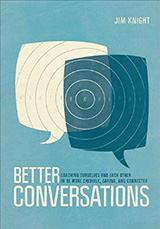 Jim Knight Better Conversations