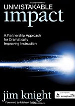 Unmistakeable impact by Jim Knight