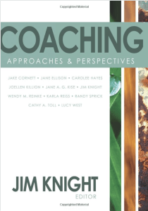 Coaching Approaches and Perspectives, Jim Knight
