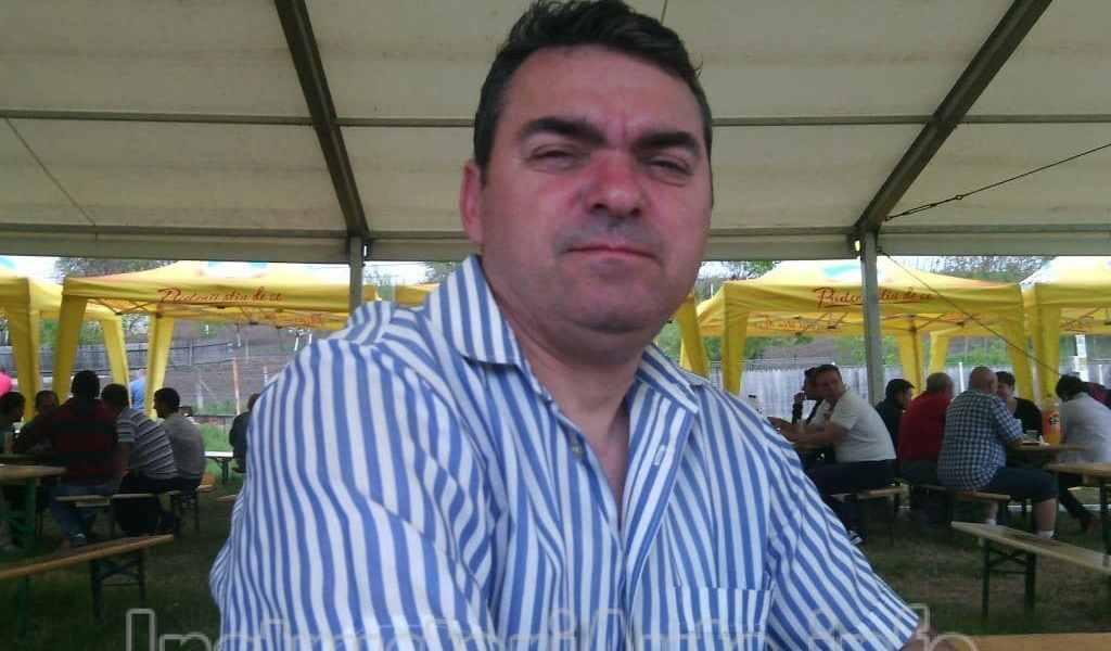 TITI DAMASCHIN – Instructor Auto – Iasi