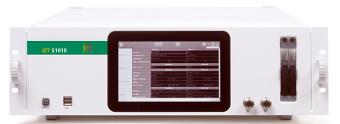 Generador de señales con funcionalidad de streaming de datos