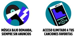 Promoción Amazon Music Unlimited