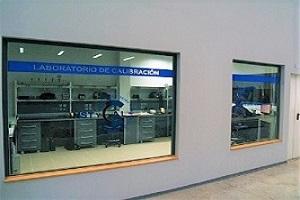 Calibración Industrial