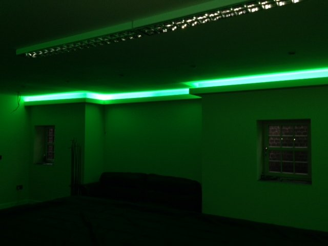 Its A New Year Time For An Upgrade To RGB LED Strip Lights