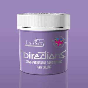 Lilac Directions
