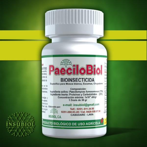 PaeciloBiol