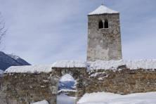 Winterwanderung in Laas 5