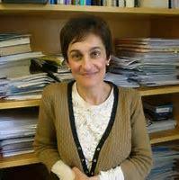 Dolores Vilavedra