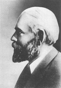 Ernest F. Fenollosa