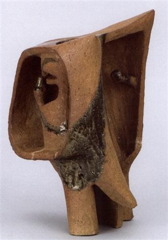 06-oggetto-fujimoto-yoshimichi-early-sculptural-form