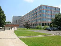 Biblioteca Nazionale Centrale
