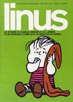 linus (Aprile 1965), numero 1
