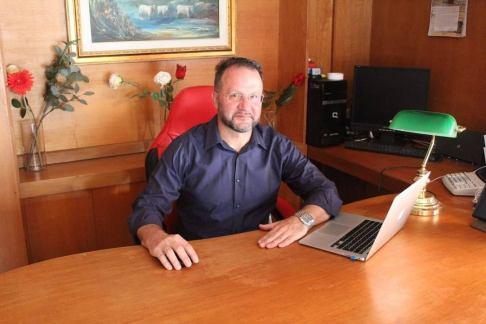 Silvio Sallicandro