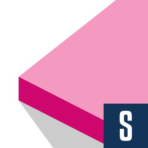 FOAMULAR® 150 2 in x 4 ft x 8 ft R-10 Square Edge Insulation Sheathing