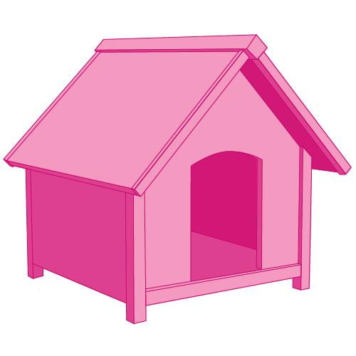 dog house insulation