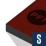 Foam Board Insulation .59 in x 4 ft x 8 ft R-3 EPS ProBoard Red Label