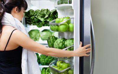Les personnes qui mangent sainement sont-elles toutes orthoréxiques ?