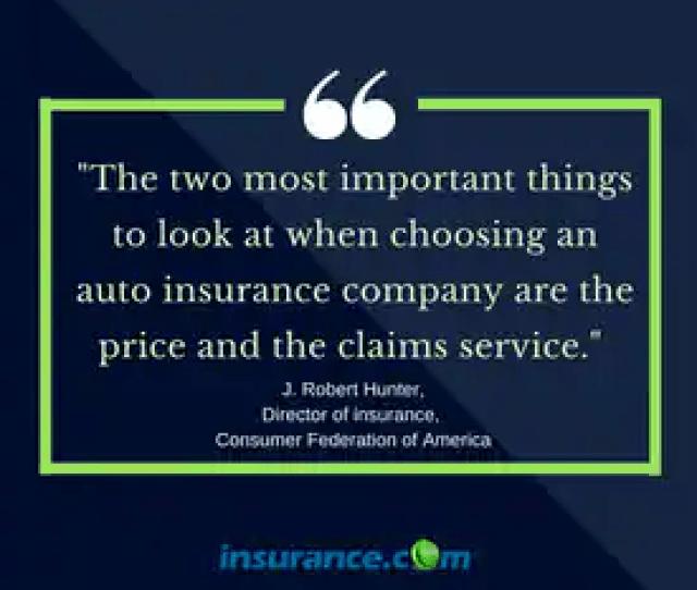 D C Compare Insurance Quote