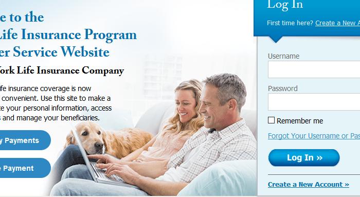 www.nylaarp.com/service – AARP Life Insurance Login & Manage Account