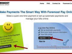 www.foremostpayonline.com