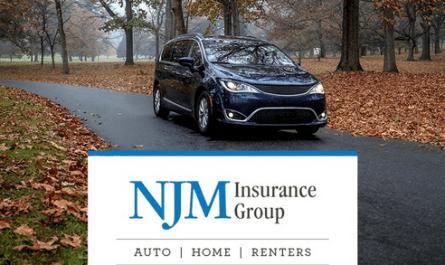 NJM Insurance Group Bill Payment