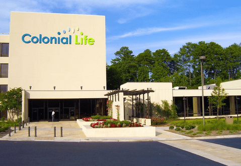 Colonial Penn life Insurance Login