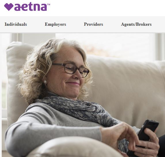 Aetna Health Insurance Bill Pay