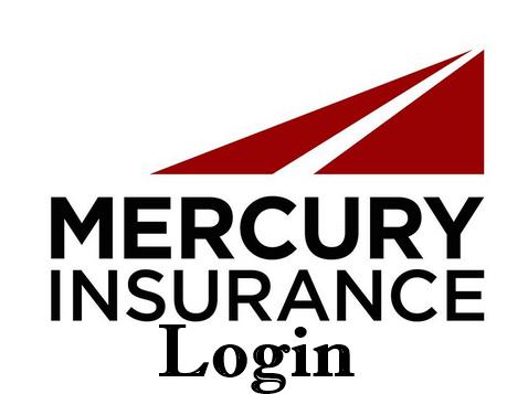 Mercury Auto Insurance Login