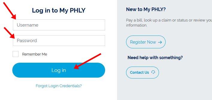 Philadelphia Insurance Companies Bill Pay
