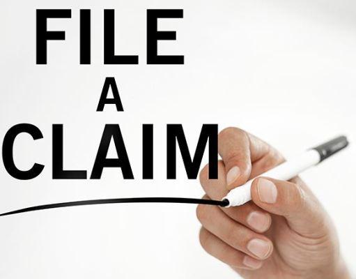 File Erie Insurance Claim