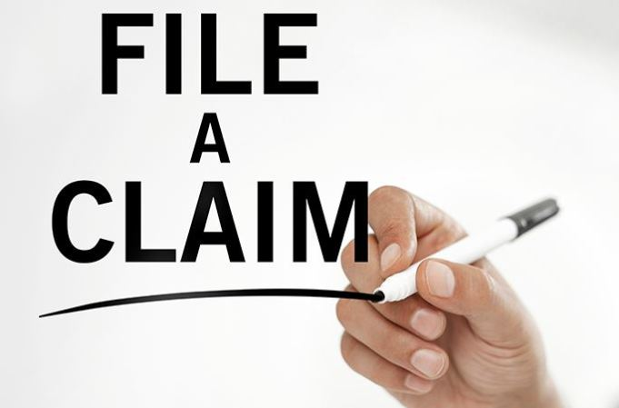 File Erie Insurance Claim
