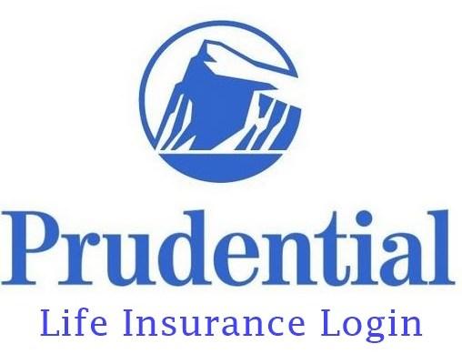 Prudential life insurance login - www.prudential.com/login