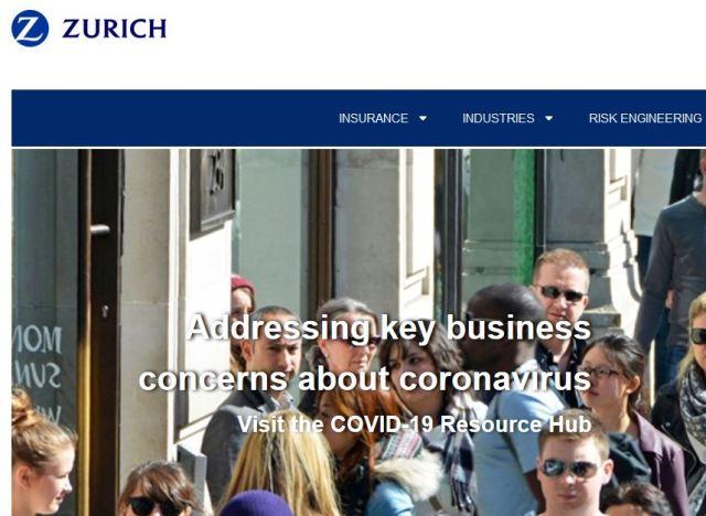 Zurich Business Insurance Login
