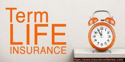 Does Term Life have Cash Value?