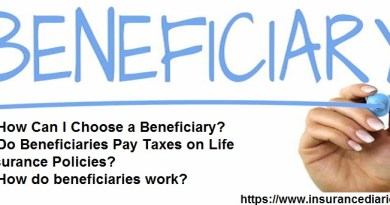 What Is A Life Insurance Beneficiary