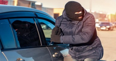 Does full coverage car insurance cover theft?