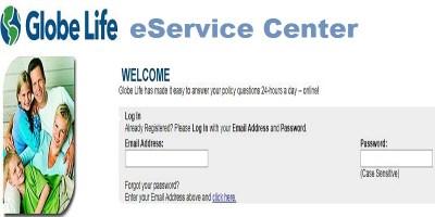 Globeontheweb eService Center – How To Login To Globeontheweb