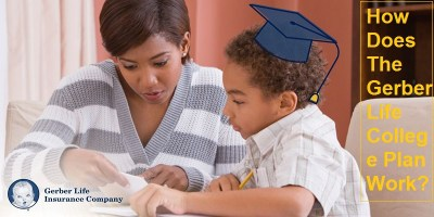 How Does The Gerber Life College Plan Work?