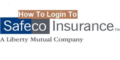 Safeco Agent Login   Safeco Insurance Payment